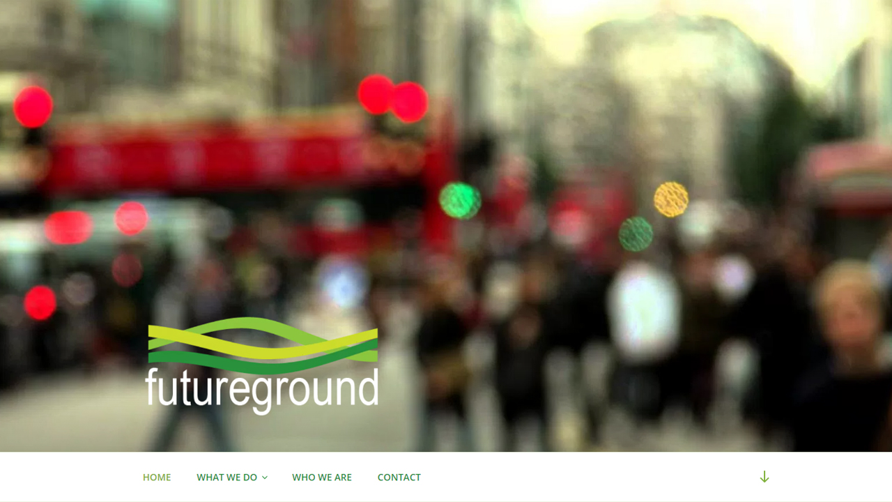 Futureground