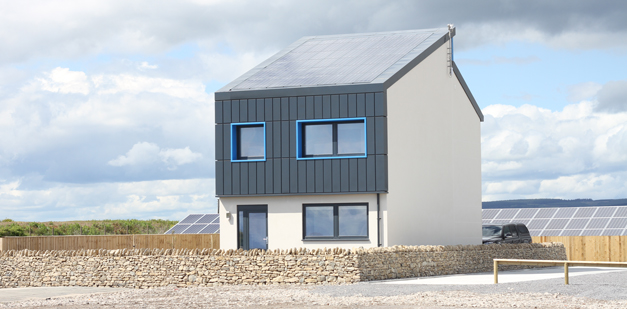 How to Deliver Near & Zero Energy Homes